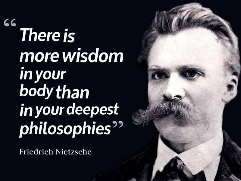 philosophies of friedrich nietzsche Claremont mckenna college good nietzsche, bad nietzsche: the role of friedrich nietzsche in richard rorty's political thought submitted to charles r kesler.