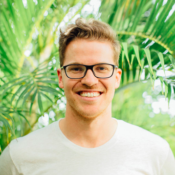 Leo, Co-Founder and COO atBuffer
