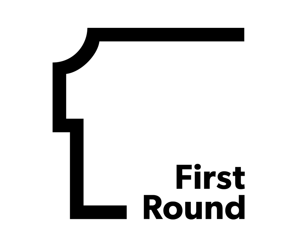A photo of First Round Review's Logo